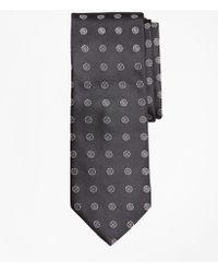 Brooks Brothers - Framed Flower Tie - Lyst