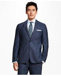 Brooks Brothers - Slim Fit Brookscloudtm 1818 Suit - Lyst