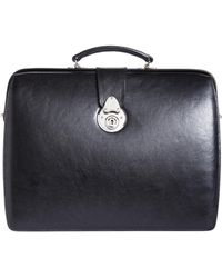 Brooks Brothers | Lawyers Small Briefcase | Lyst