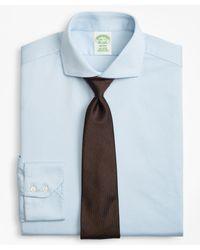 Brooks Brothers - Extra Slim Slim-fit Dress Shirt - Lyst