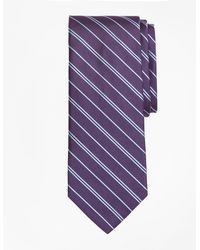 Brooks Brothers - Alternating Rep Stripe Tie - Lyst