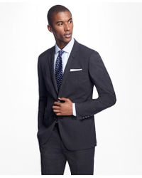 Brooks Brothers - Milano Fit Brookscool® Suit - Lyst