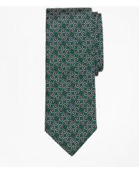 Brooks Brothers - Pine Tie - Lyst