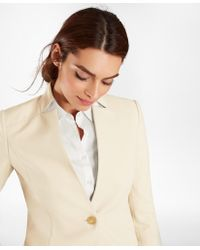 Brooks Brothers - Double-weave One-button Jacket - Lyst