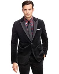 Brooks Brothers - Fitzgerald Fit Corduroy Tuxedo - Lyst