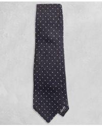 Brooks Brothers | Golden Fleece® Dot Tie | Lyst