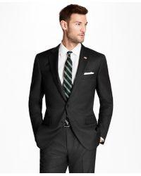 Brooks Brothers - Regent Fit Tic 1818 Suit - Lyst