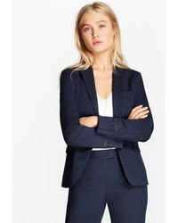 Brooks Brothers - Stretch Wool Blazer - Lyst