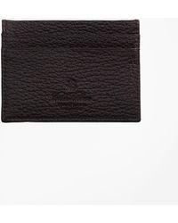 Brooks Brothers - Buffalo Slim Card Case - Lyst