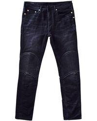 Neil Barrett Black Skinny Fit Jeans