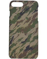 Maharishi - Green Camo Iphone 7/8 Plus Case - Lyst
