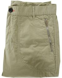 PS by Paul Smith - Pistachio Coloured Chino Style Trousers - Lyst