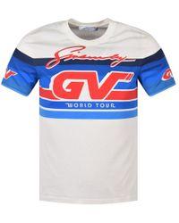 Givenchy - Natural World Tour T-shirt - Lyst