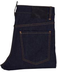 DSquared² Indigo Cigarette Jeans - Blue