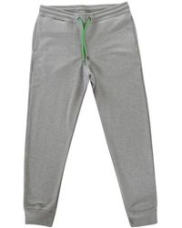 PS by Paul Smith - Light Grey Jogging Bottom - Lyst