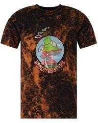 Blood Brother Black Bleach Cartoon T-shirt