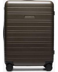 Horizn Studios Green H5 Check-in Suitcase