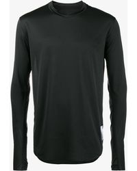 Satisfy - Light Long Sleeve T-shirt - Lyst