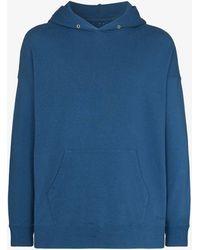 Visvim - Jumbo Hooded Sweatshirt - Lyst