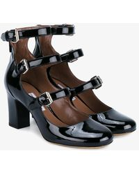 Tabitha Simmons - Ginger Court Shoes - Lyst
