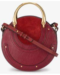 Chloé - Small Pixie Bag - Lyst
