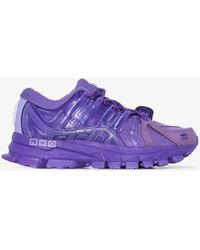 Li-ning Furious Rider 1.5 Sneaker - Purple