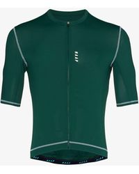 MAAP Training Jersey Top - Green