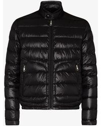 Moncler Acorus Puffer Jacket - Black