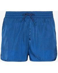 CDLP Econyl Swim Shorts - Blue