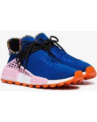 043a4fc6383f9 Lyst - adidas By Pharrell Williams X Pharrell Williams White Human ...