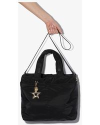 See By Chloé Joy Rider Tote Bag - Black