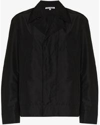 Our Legacy Stingrider Boxy Jacket - Black