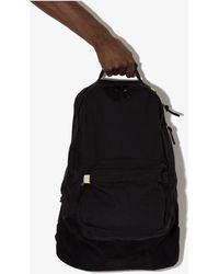 Visvim Cordura 22l Backpack - Black