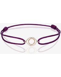 TinyOm - Ajna Chakra Bracelet - Lyst