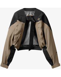 adidas X Hyke Bolero Jacket - Green