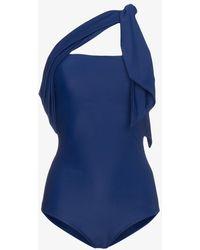 Paper London - Fontanette Swimsuit - Lyst