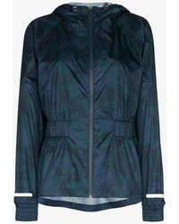 Sweaty Betty Storm Seeker Batwing Jacket - Blue