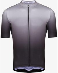 Assos Purple And Mille Gt C2 Shifter Cycling Jersey - Grey