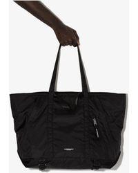 Indispensable Econyl Shell Tote Bag - Black