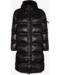 Moncler Genius 5 Moncler Craig Green Sullivor Padded Coat - Black