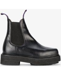 Eytys - Ortega Chelsea Boots - Lyst