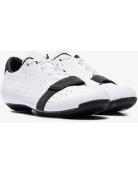 Rapha Classic Cycling Trainers - White