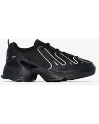 adidas Eqt Gazelle Trainers - Black