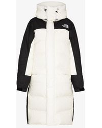 THE NORTH FACE BLACK SERIES - Himalayan Puffer Coat - Lyst