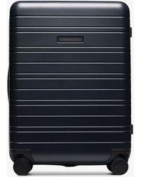 Horizn Studios H6 Check-in Suitcase - Black