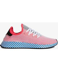 adidas - Originals Deerupt Run Trainers - Lyst