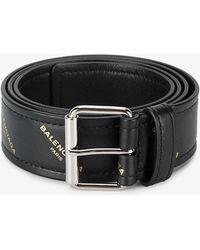Balenciaga Belt