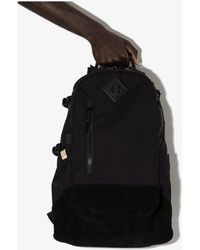 Visvim Cordura 20l Backpack - Black