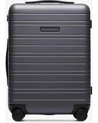Horizn Studios Dark H5 Rolling Cabin Suitcase - Gray