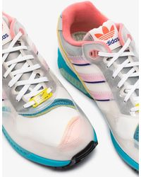 adidas Xz0006 Inside Out Sneakers - White